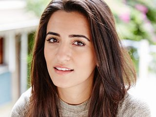 Setareh Naghoni on The Ropes for SBS