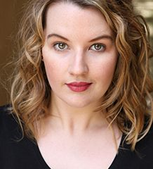 Congrats to BRIDIE CONNELL for her role on new ABC show