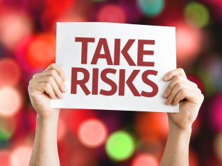 How to take Risks?