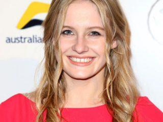 SAC LA Actress Caitlin Ashley Thompson success