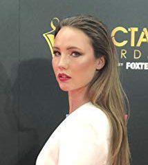 SAC Actress KATE Williamson on NETFLIX