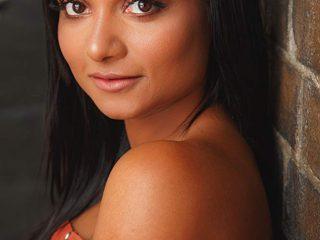 SAC Actress Chanika DeSilva on a roll